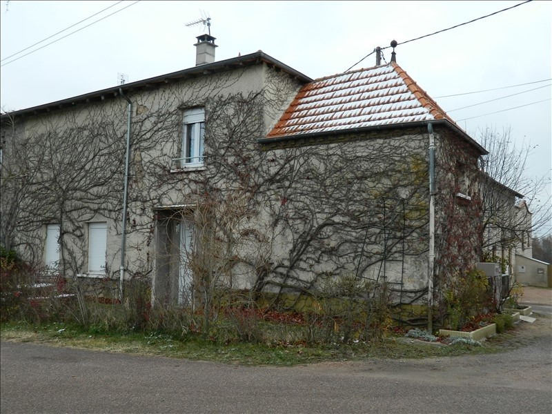 Sale house / villa La pacaudiere 105000€ - Picture 6