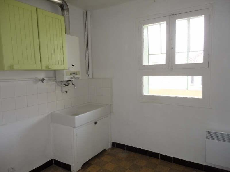 Verhuren  appartement Toulon 535€ CC - Foto 5