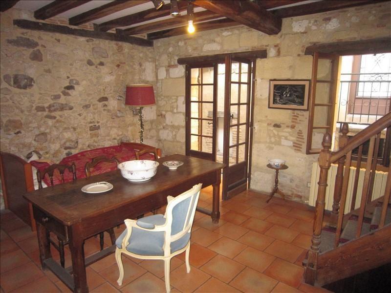 Vente maison / villa Bergerac 124200€ - Photo 3