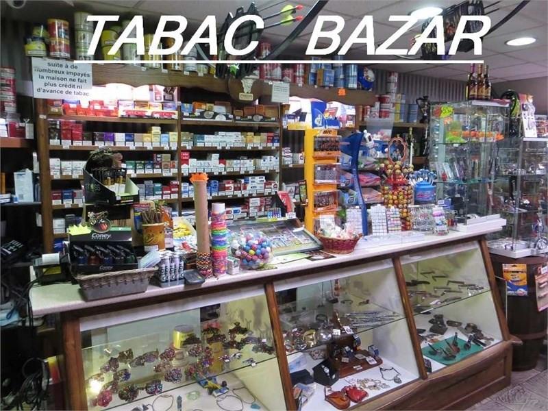 Fonds de commerce Tabac - Presse - Loto Saint-Ambroix 0