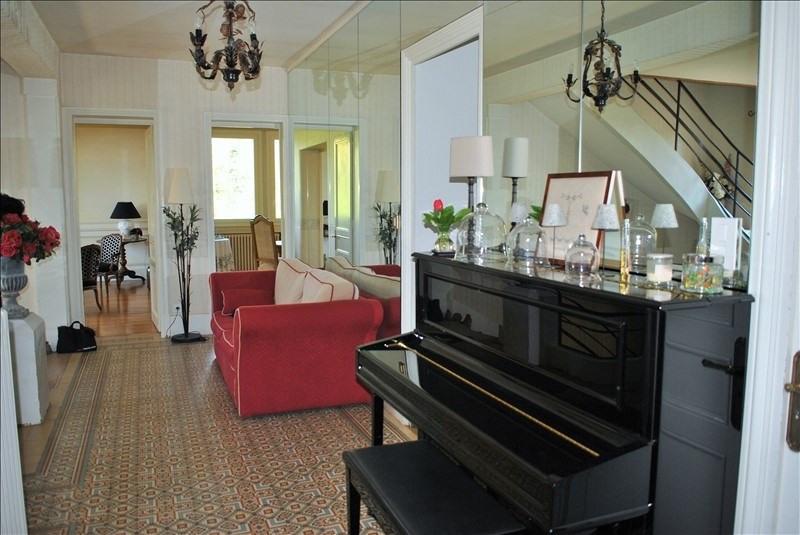 Vente de prestige maison / villa Briennon 490000€ - Photo 8