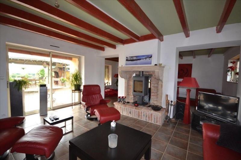 Venta de prestigio  casa Chatillon sur chalaronne 990000€ - Fotografía 6