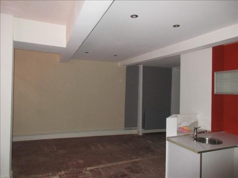 Sale apartment Montauban 135000€ - Picture 4