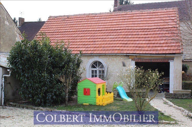 Vente maison / villa Fleury la vallee 199 900€ - Photo 18
