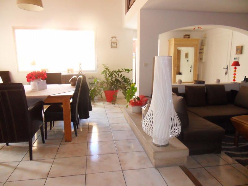 Vente maison / villa Le thor 312000€ - Photo 2
