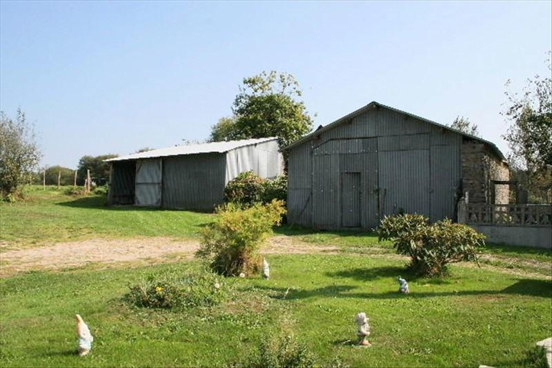 Vente maison / villa Cruguel 121900€ - Photo 3