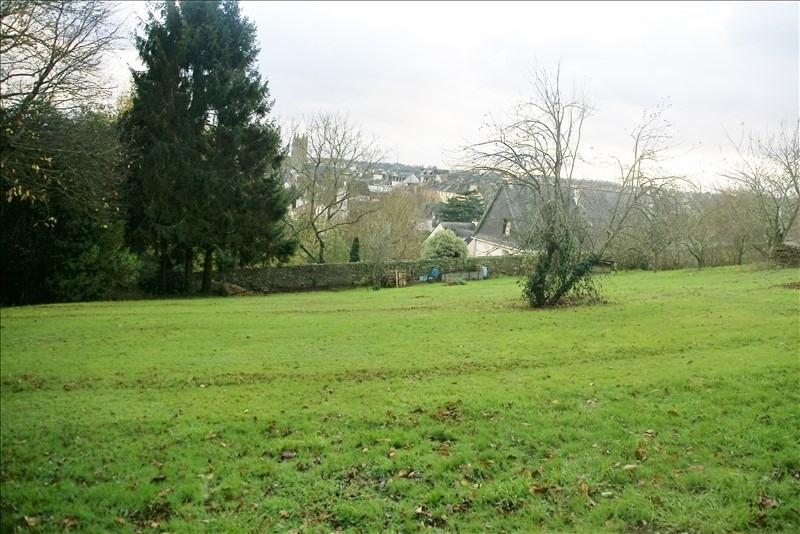 Vente terrain Quimperle 104000€ - Photo 1