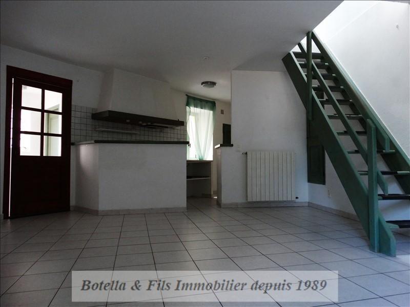 Verkoop  huis Bagnols sur ceze 103000€ - Foto 2