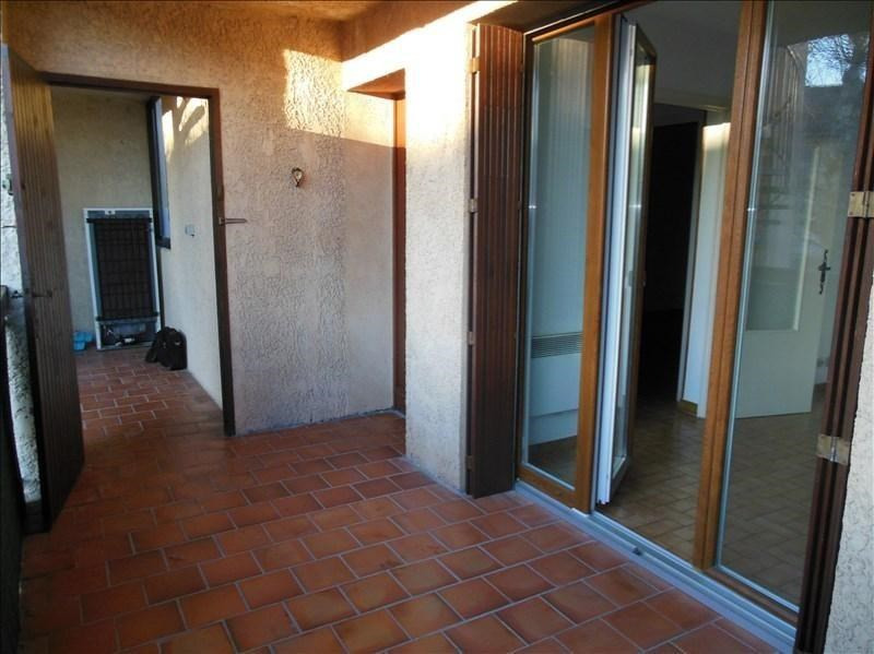 Rental apartment Pelissanne 558€ CC - Picture 1