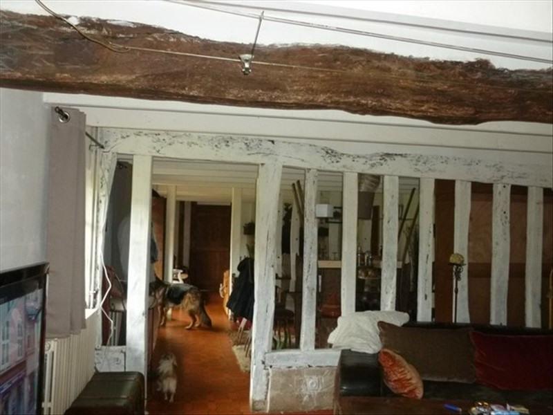 Sale house / villa Honfleur 290000€ - Picture 5