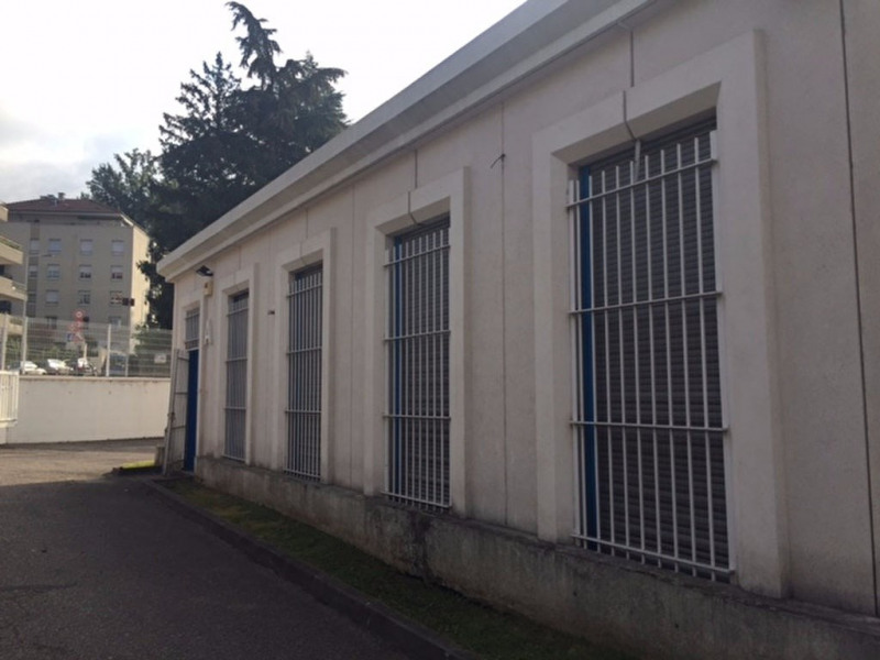 Vente Local d'activités / Entrepôt Francheville 0