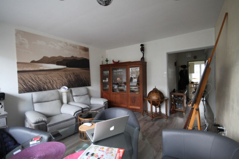 Vente appartement La rochelle 102 000€ - Photo 1