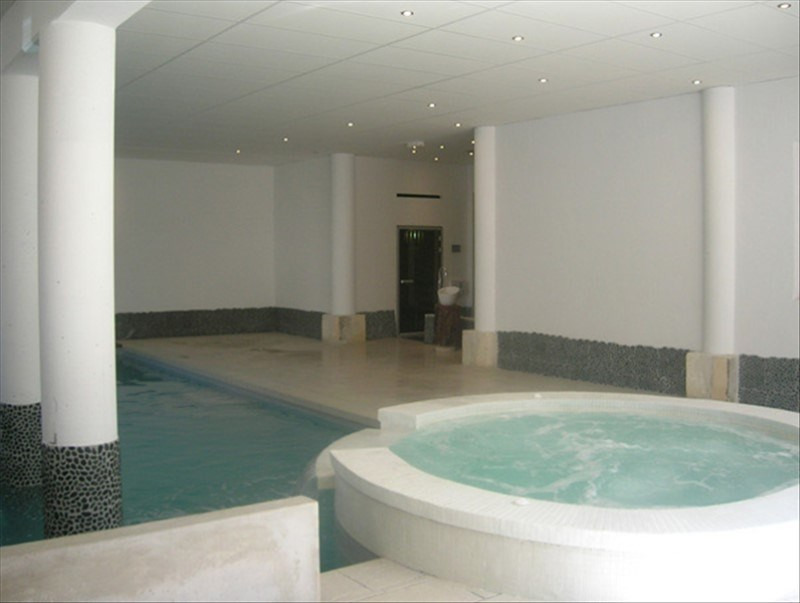 Deluxe sale apartment St lary soulan 126000€ - Picture 8