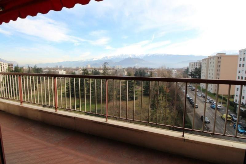 Vente appartement Echirolles 158000€ - Photo 7