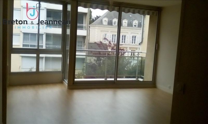 Location appartement Laval 550€ CC - Photo 4