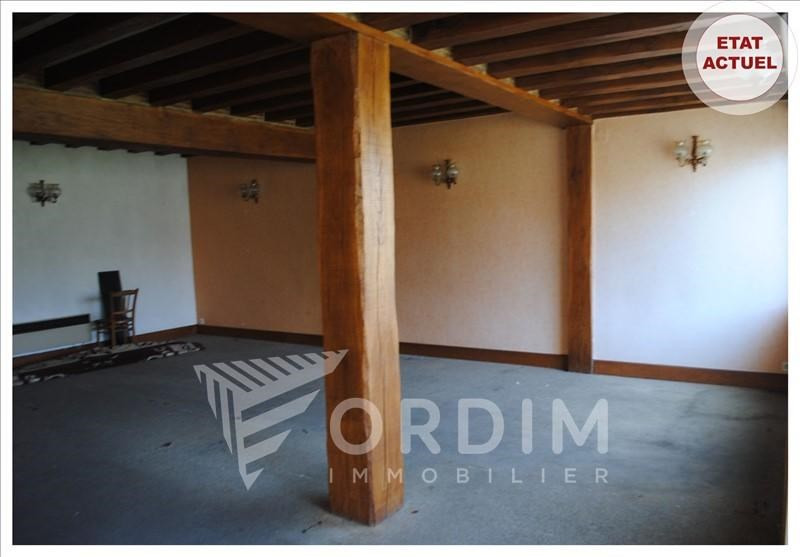 Vente maison / villa St florentin 89000€ - Photo 4