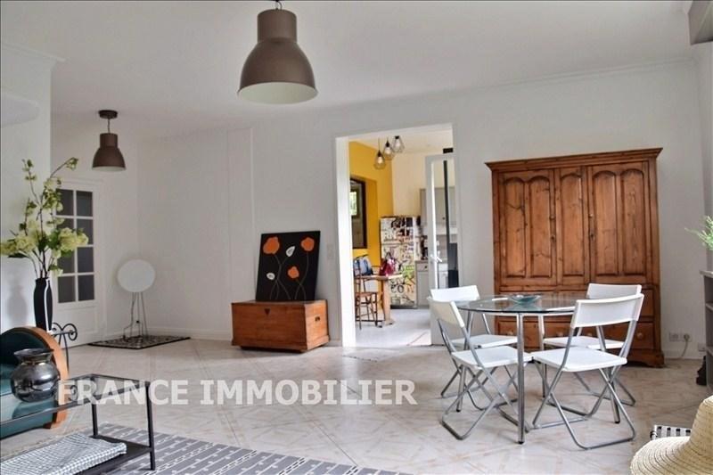 Vente maison / villa La varenne st hilaire 830000€ - Photo 2