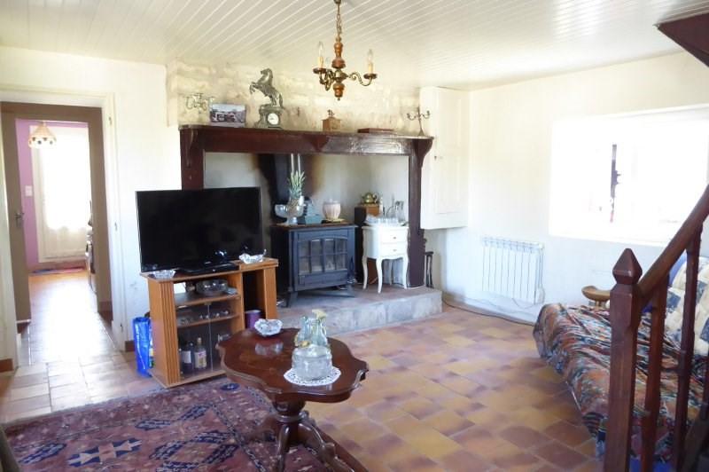 Vente maison / villa Limeyrat 99000€ - Photo 6