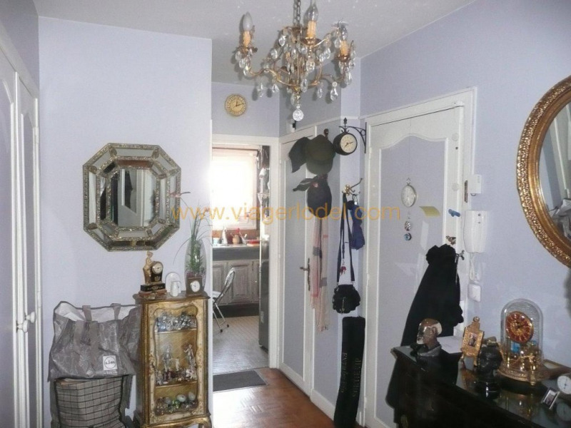 Viager appartement Montrouge 125000€ - Photo 5