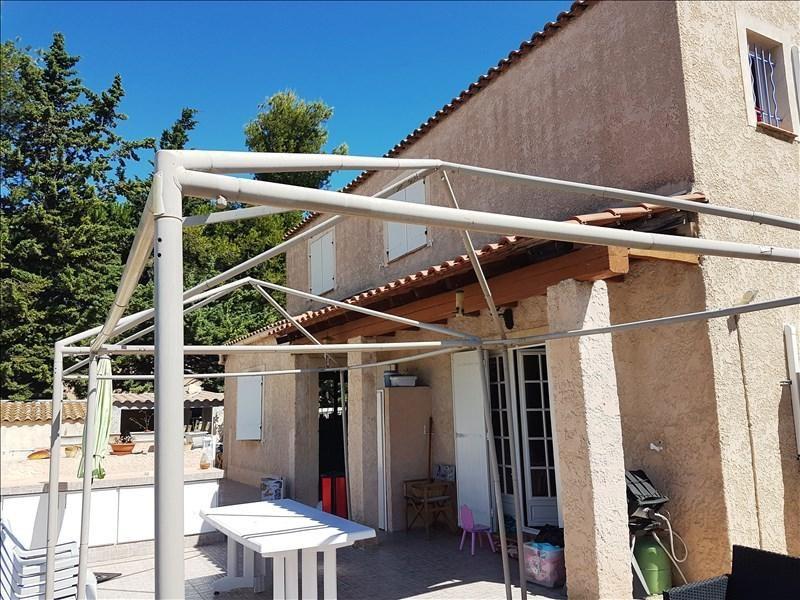 Vendita casa La farlede 360000€ - Fotografia 2