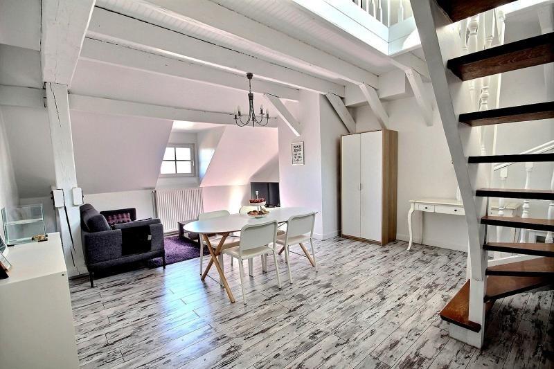 Verkoop  appartement Metz 244900€ - Foto 6