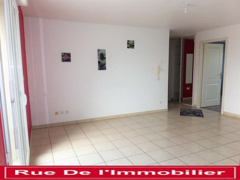 Vente appartement Dauendorf 145 000€ - Photo 2