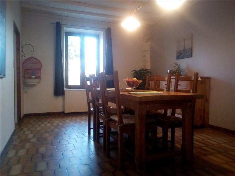 Vente maison / villa Aze 148000€ - Photo 3
