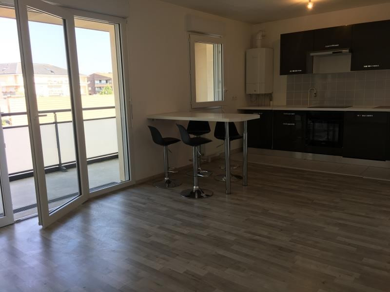 Location appartement Rouen 700€ CC - Photo 1