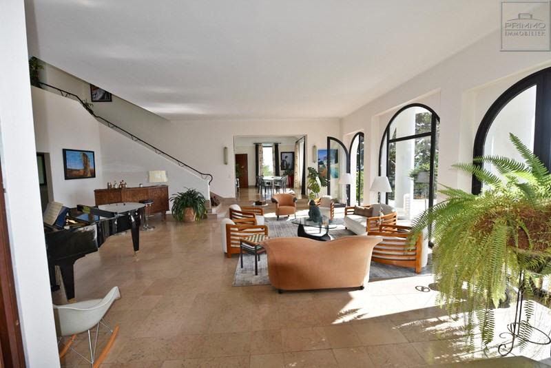 Deluxe sale house / villa Limonest 1850000€ - Picture 4