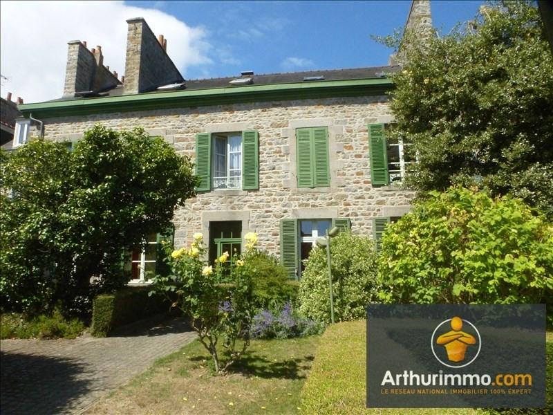 Sale apartment St brieuc 84960€ - Picture 1