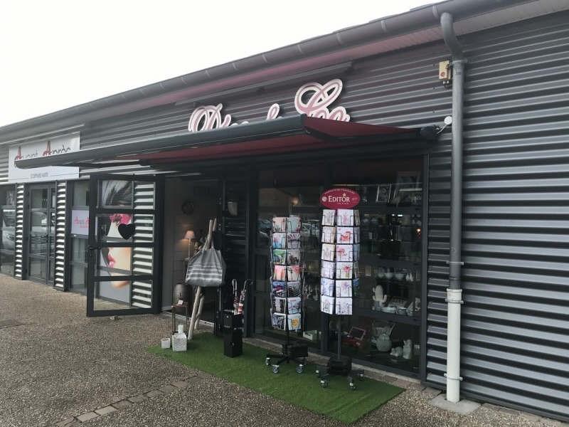 Location boutique Bieville beuville 1200€ HT/HC - Photo 1