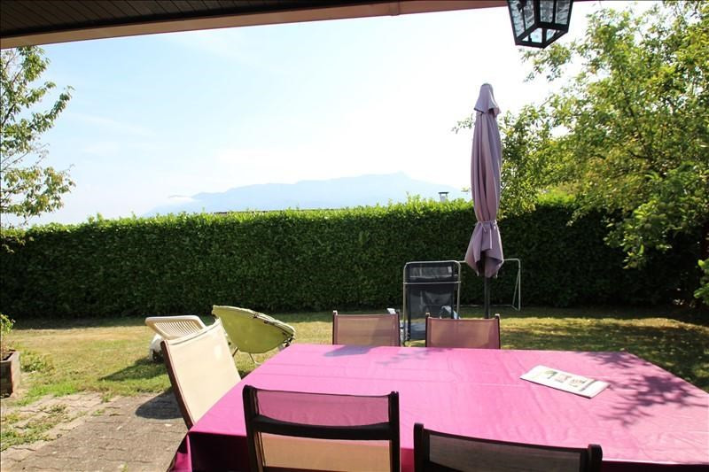 Verkoop  huis La motte servolex 350000€ - Foto 1