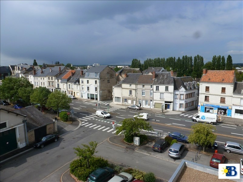 Vente appartement Chatellerault 53 000€ - Photo 1