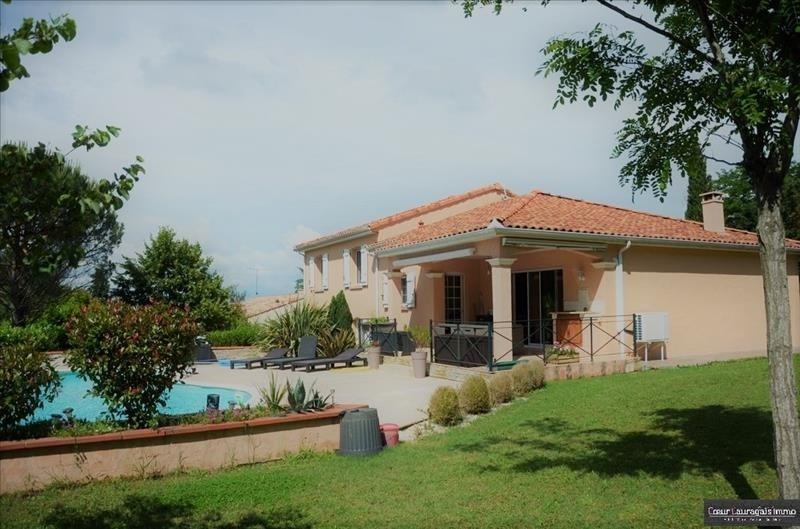 Sale house / villa Revel 330000€ - Picture 3
