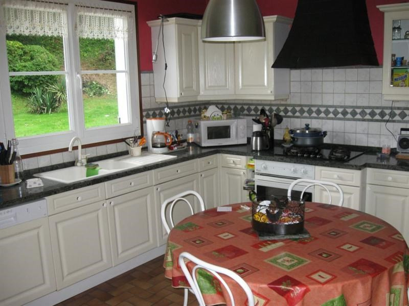 Sale house / villa Haucourt 203000€ - Picture 7
