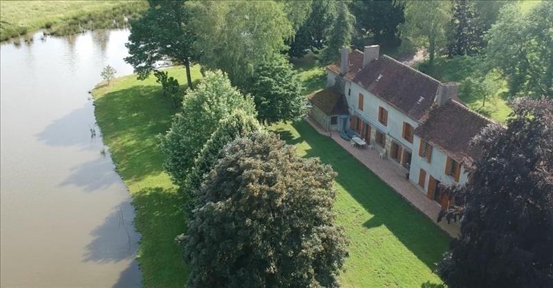 Vente maison / villa Ervy le chatel 522000€ - Photo 4