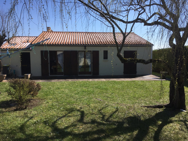 Sale house / villa Saint georges de didonne 276 000€ - Picture 1