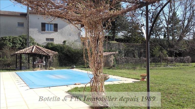 Sale house / villa St paulet de caisson 349000€ - Picture 13
