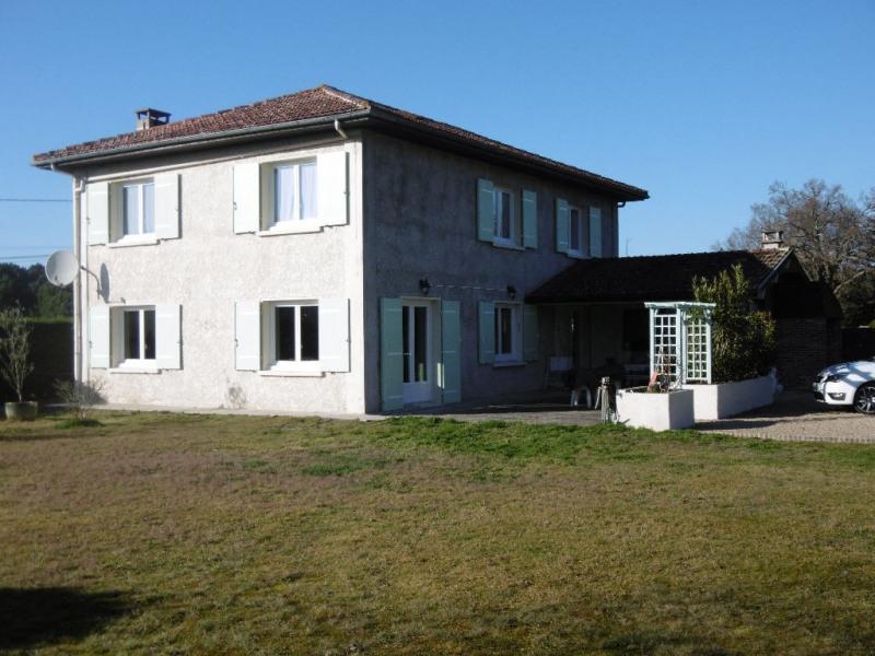 Vente maison / villa Gastes 297000€ - Photo 1