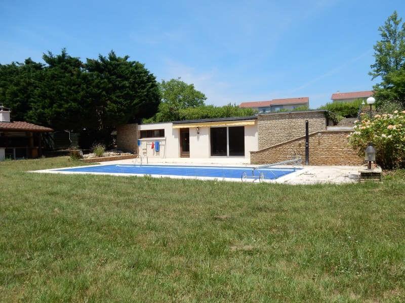 Vente maison / villa Estrablin 230000€ - Photo 1