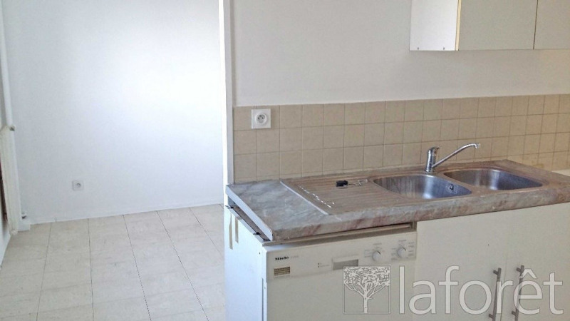 Investment property apartment Villeurbanne 170000€ - Picture 5