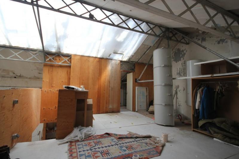 Vente loft/atelier/surface Argenteuil 298000€ - Photo 2