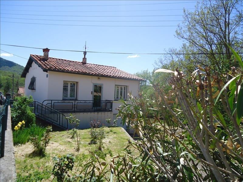 Vente maison / villa St laurent de cerdans 96000€ - Photo 1