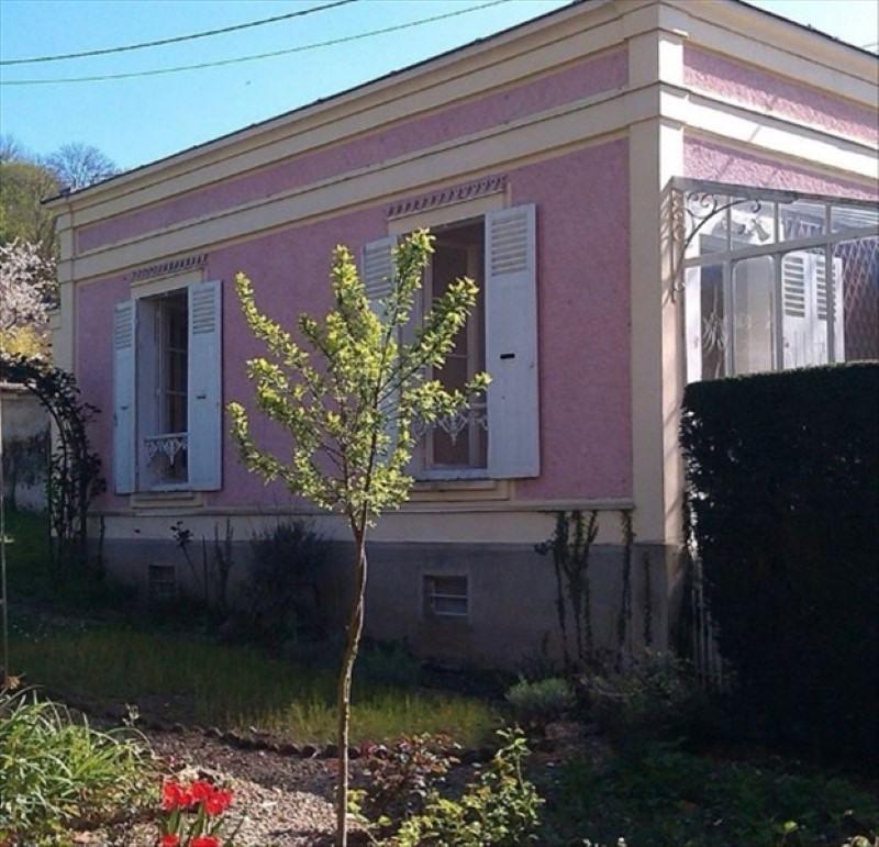 Vente maison / villa La ferte sous jouarre 139000€ - Photo 1