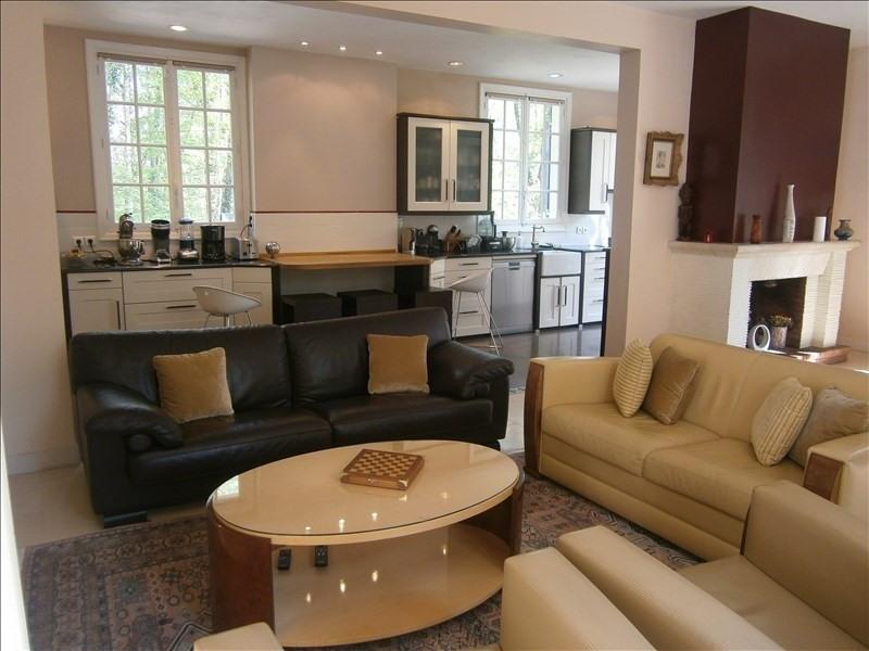 Vente de prestige maison / villa Louveciennes 1575000€ - Photo 7