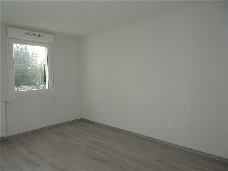 Alquiler  apartamento Mondonville 625€ CC - Fotografía 4