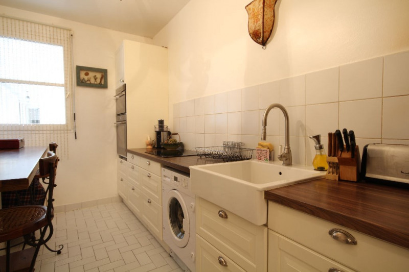 Sale apartment Saint germain en laye 630 000€ - Picture 2