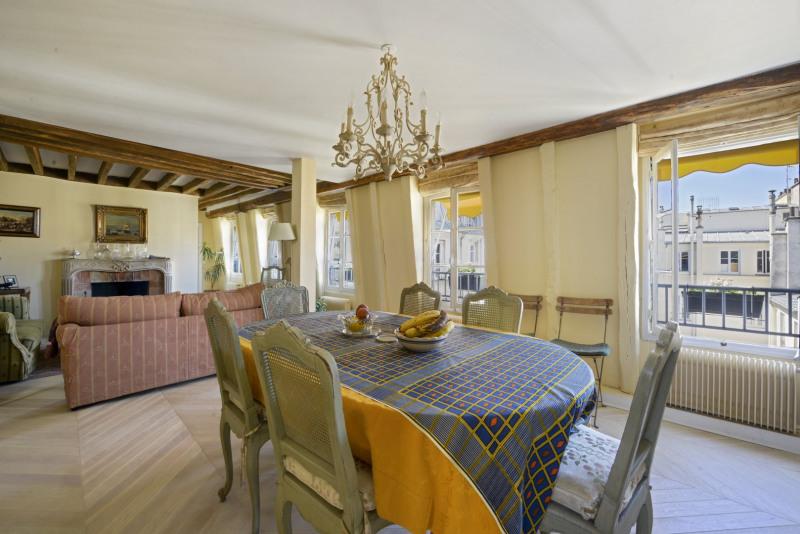 Immobile residenziali di prestigio appartamento Paris 6ème 3120000€ - Fotografia 12