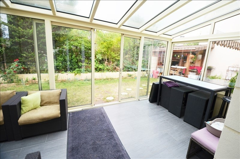 Vente maison / villa Bezons 499000€ - Photo 8