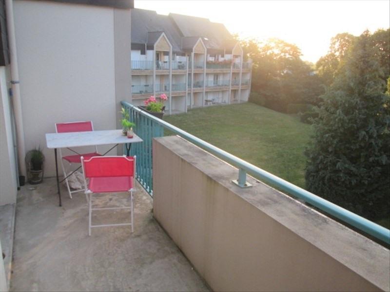 Locação apartamento Janze 510€ CC - Fotografia 5